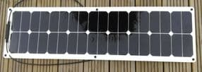 SALE! 50W MARINE FLEXIBLE SOLAR PANEL (1100X305)