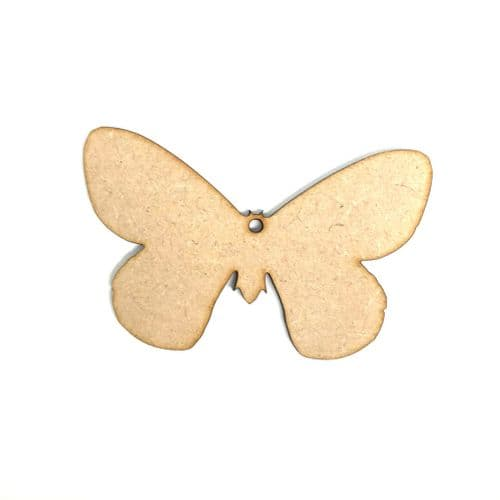 Butterfly MDF Blank Craft Shapes